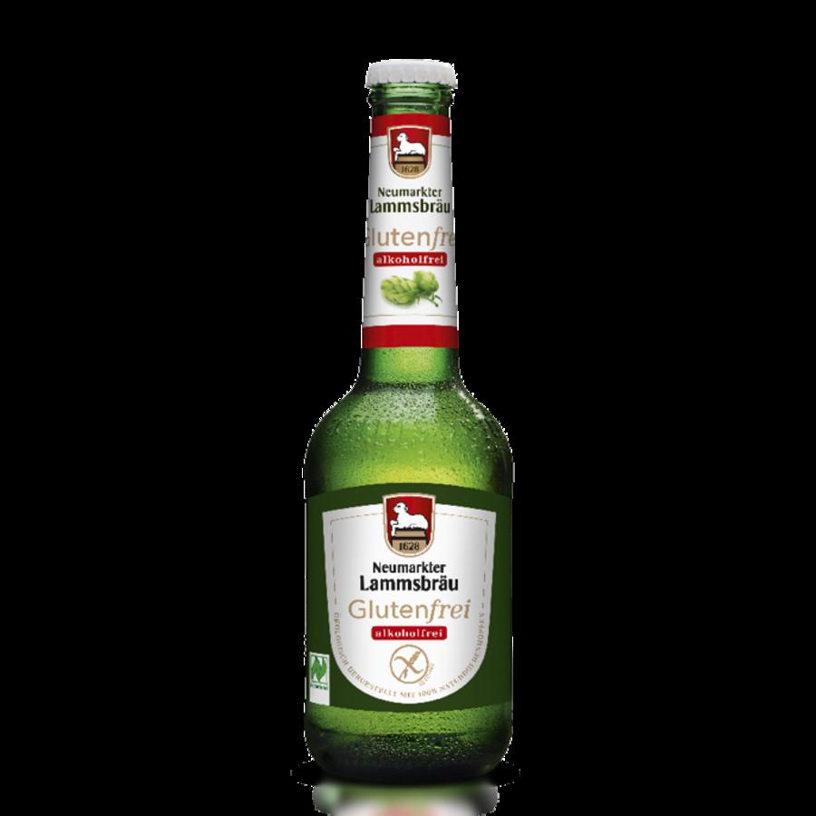 Pilsener Alcoholvrij Bier Biologisch <0,5%