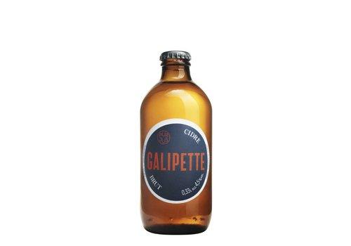 Galipette Cider 4,5% 33cl