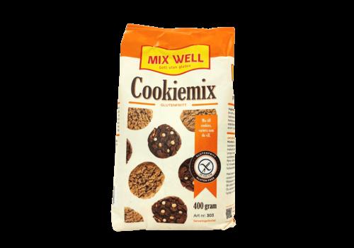 Mixwell Koekjesmix