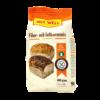 Mixwell Mix voor Volkorenbrood Vezelrijk