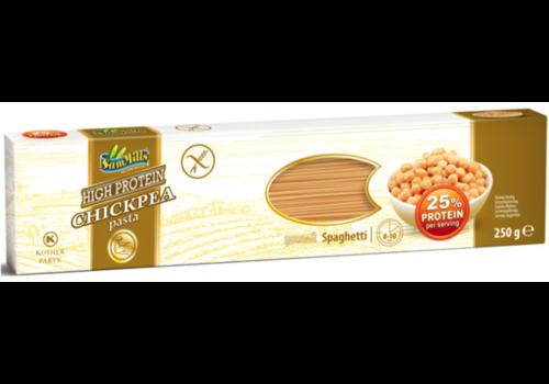Sam Mills Kikkererwten Pasta Spaghetti