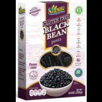 Zwarte Bonen Pasta Penne