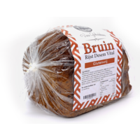 Bruin Rijst Desembrood Vital