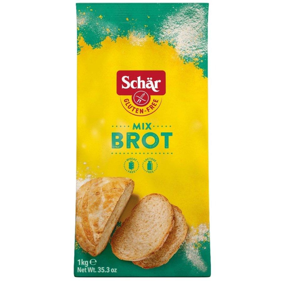 Mix B (Broodmix)