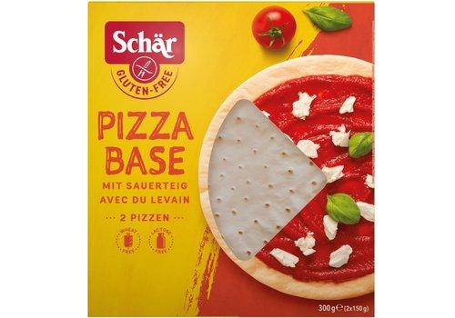 Schär Pizzabodems 2 Stuks