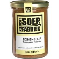 Bonensoep Toscaanse Ribollita Biologisch