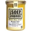 KleinsteSoepFabriek Thaise Curry-Kokossoep Biologisch