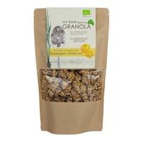 Granola Sinaasappel Kardemom Biologisch