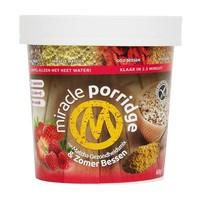 Miracle Porridge met zomerbessen