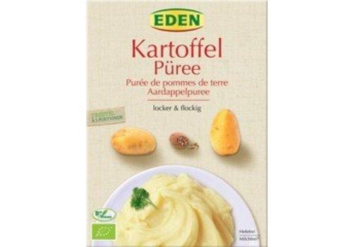 Eden Aardappelpuree Biologisch