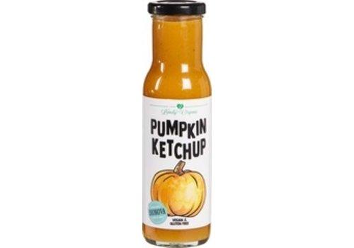 Bionova Pompoen Ketchup Biologisch