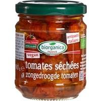 Zongedroogde Tomaten Biologisch