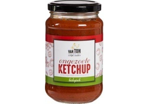van TON Ongezoete Ketchup Biologisch