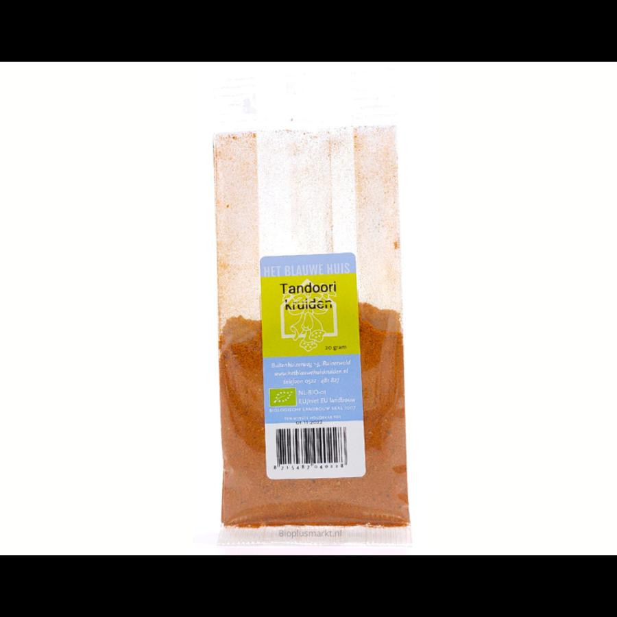 Tandoori Kruiden 20 gram