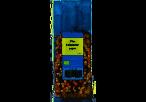 Het Blauwe Huis Vier Seizoenen Peper 20 gram