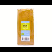 Kerrie Madras Kruiden 40 gram