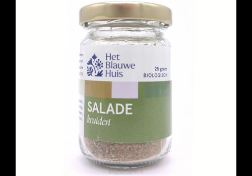 Het Blauwe Huis Salade Kruiden 25 gram