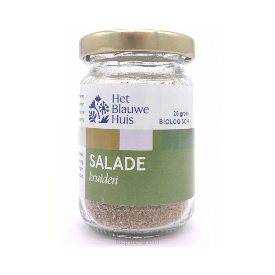 Salade Kruiden 25 gram