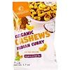 Landgarten Cashewnoten Indian Curry Biologisch
