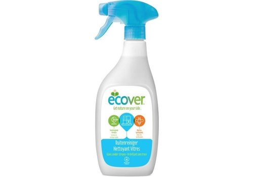 Ecover Ruitenreiniger Spray 500 ml