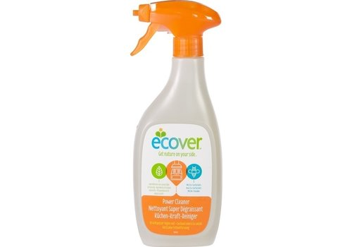 Ecover Power Cleaner Spray 500 ml