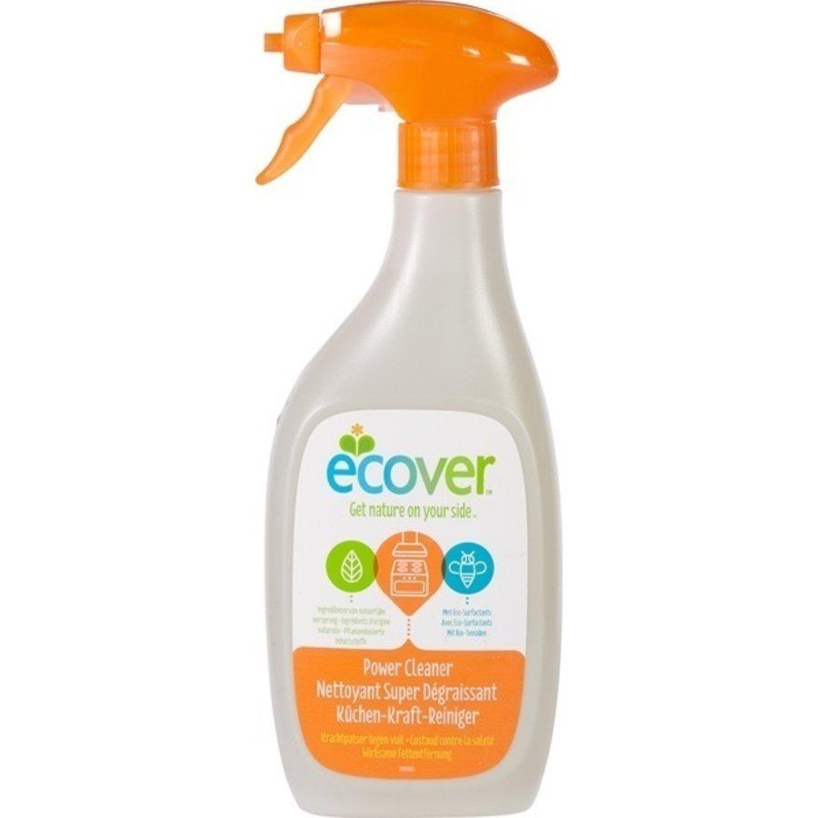 Power Cleaner Spray 500 ml