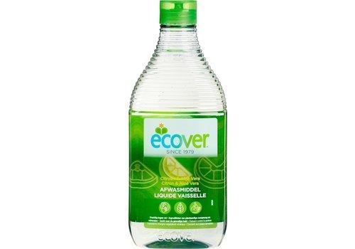 Ecover Afwasmiddel Citroen & Aloë Vera 450 ml