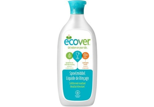 Ecover Spoelmiddel 500 ml