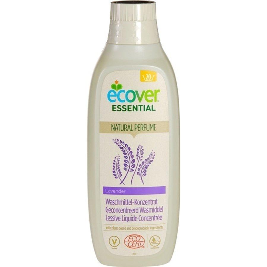 Wasmiddel Lavendel 1L