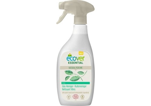 Ecover Ruitenreiniger Mint Spray 500 ml