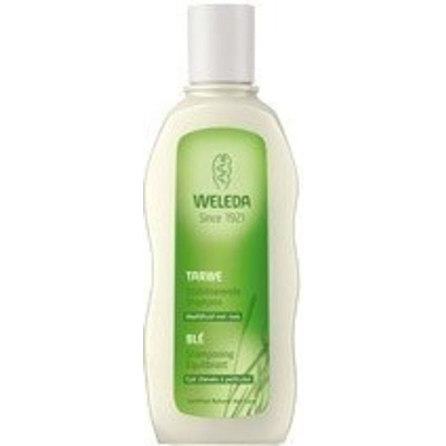 Tarwe Stabiliserende Shampoo 190 ml