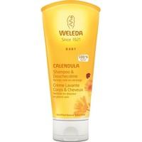 Calendula Baby Haar & Body Shampoo 200 ml
