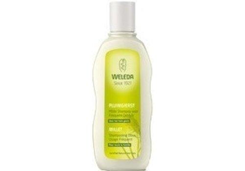 Weleda Pluimgierst Milde Shampoo 190 ml