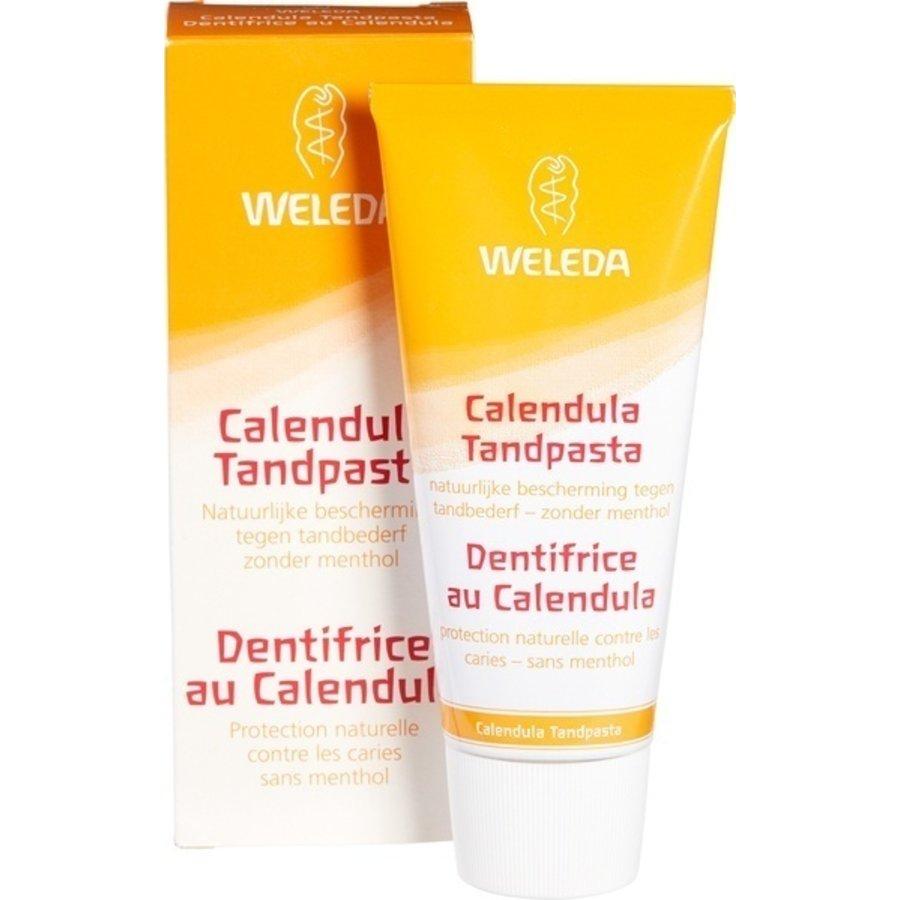 Tandpasta Calendula 75 ml