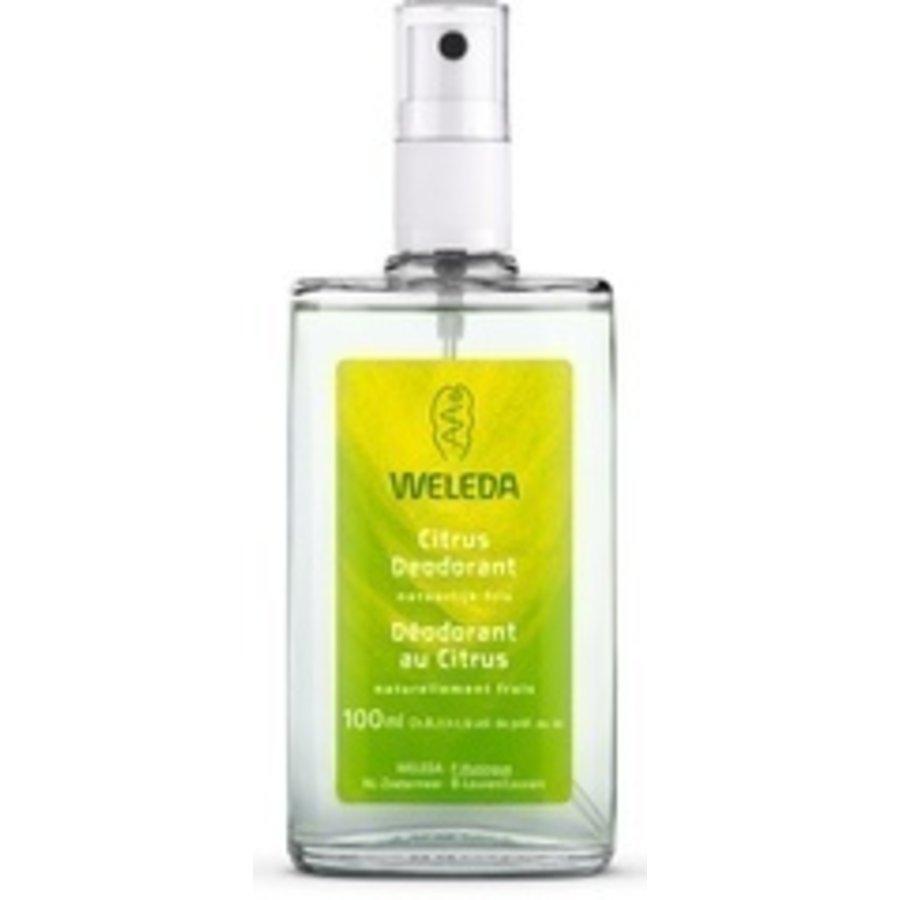 Citrus Deodorant 100 ml