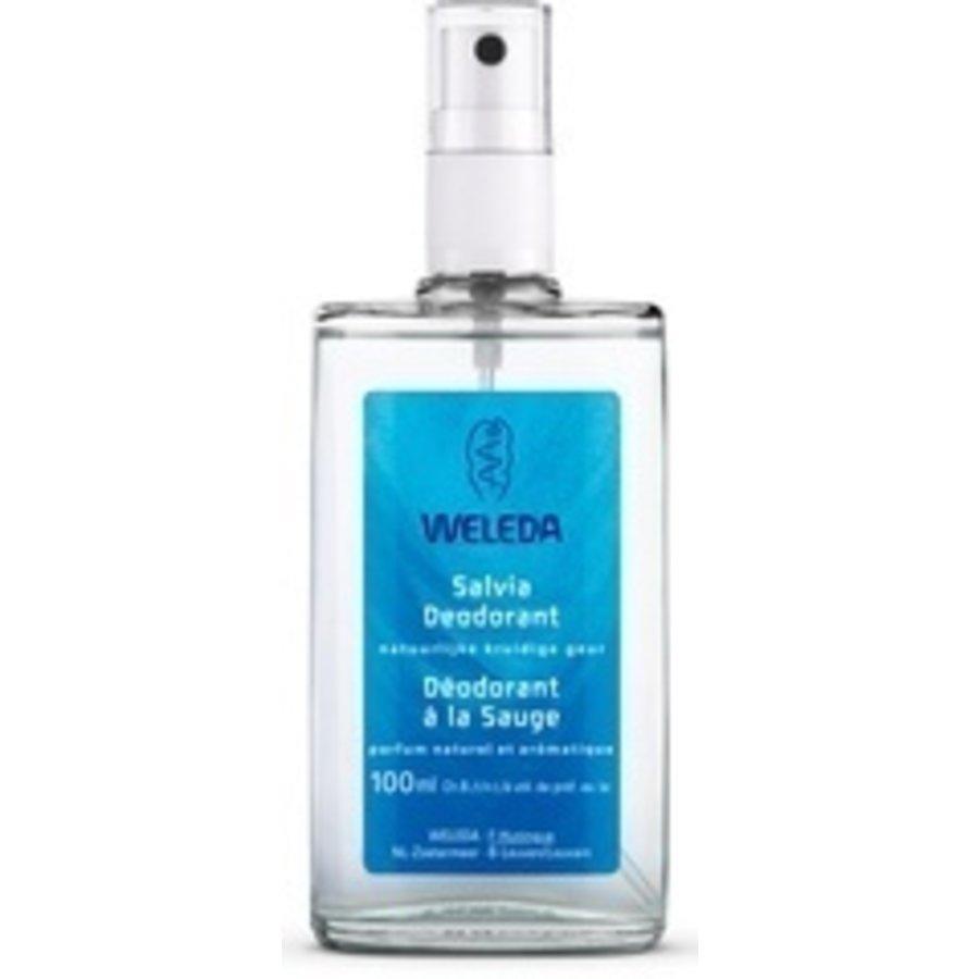 Salvia Deodorant 100 ml