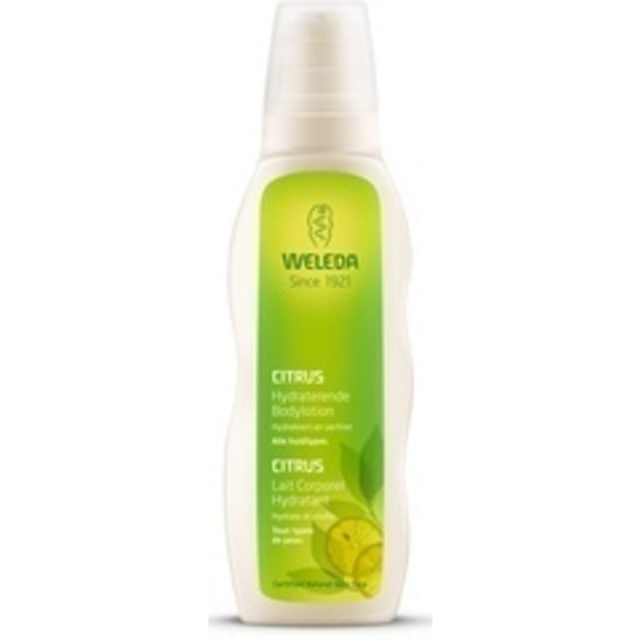 Citrus Hydraterende Bodylotion 200 ml