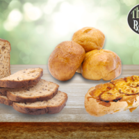 Nieuw! Vers glutenvrij brood van The Welsh Bakestone
