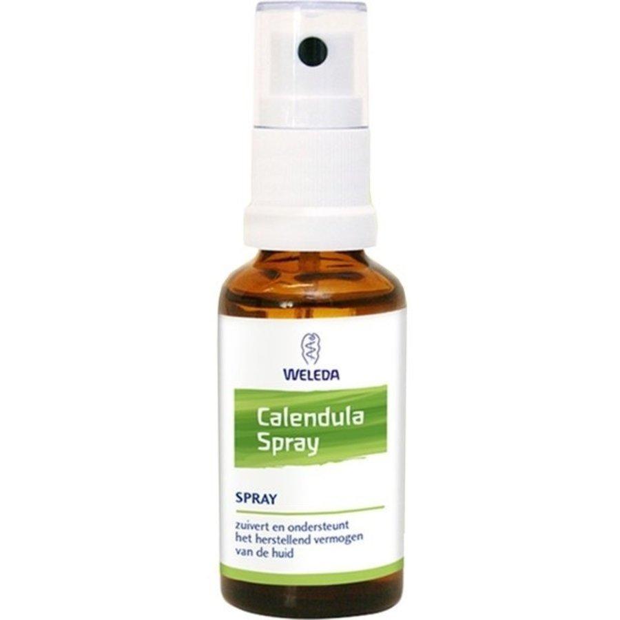 Calendula Spray 30 ml