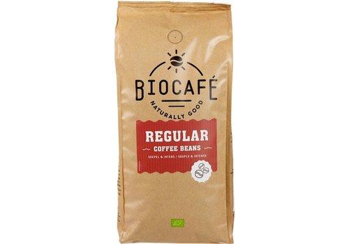 BioCafé Koffiebonen Regular Biologisch