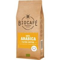 Filterkoffie 100% Arabica Biologisch