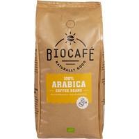 Koffiebonen 100% Arabica Biologisch