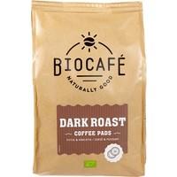 Koffiepads dark roast 36 stuks Biologisch