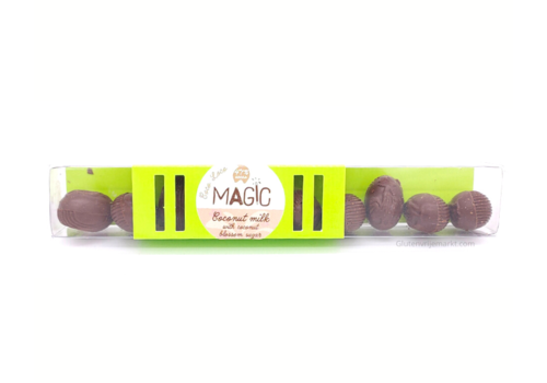 Magic Chocolate Coco Loco Paaseitjes Biologisch