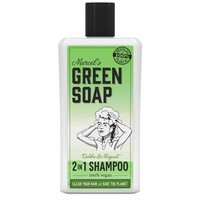 2 in1 Shampoo Tonka & Muguet