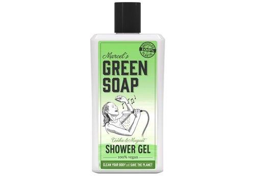 Marcel's Green Soap Douchegel Tonka & Muguet
