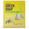 Marcel's Green Soap Vaatwastabletten Grapefruit & Limoen