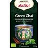 Yogi Tea Chai Groene Thee Biologisch
