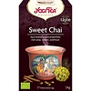 Yogi Tea Sweet Chai Thee Biologisch