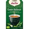 Yogi Tea Balance Green Tea Biologisch